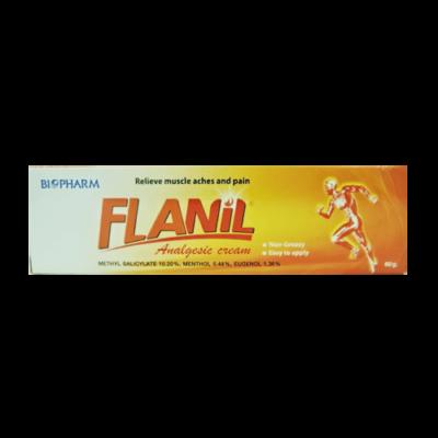 ฟลานิล