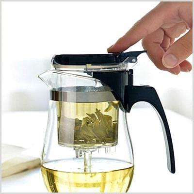 แก้วชงชา