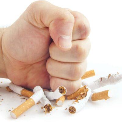 ผลิตภัณฑ์ช่วยเลิกบุหรี่