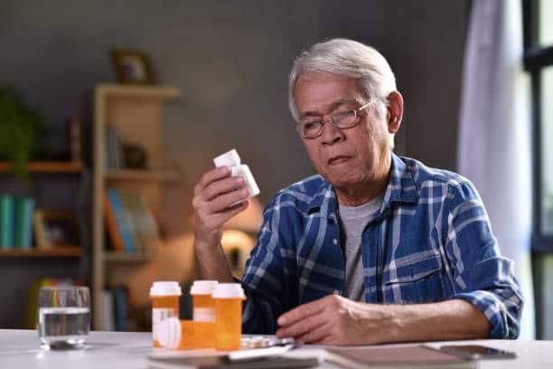 ผู้ใช้ยา